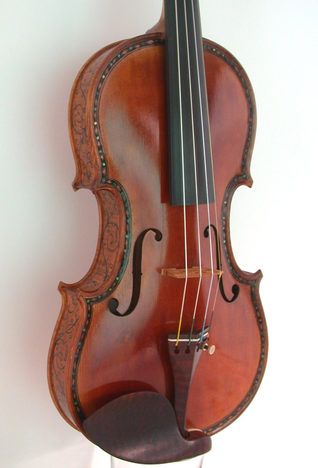 Antonio Stradivari, 1679 .
